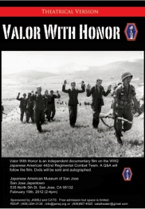 Valor with Honor poster