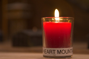 Day of Remembrance Candlelighting Ceremony