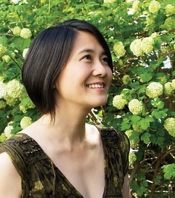 Felicia Hoshino