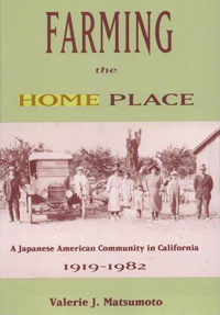 Farming the Home Place Book