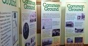 Common Ground Exhibit