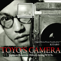 Toyo's Camera Film Image