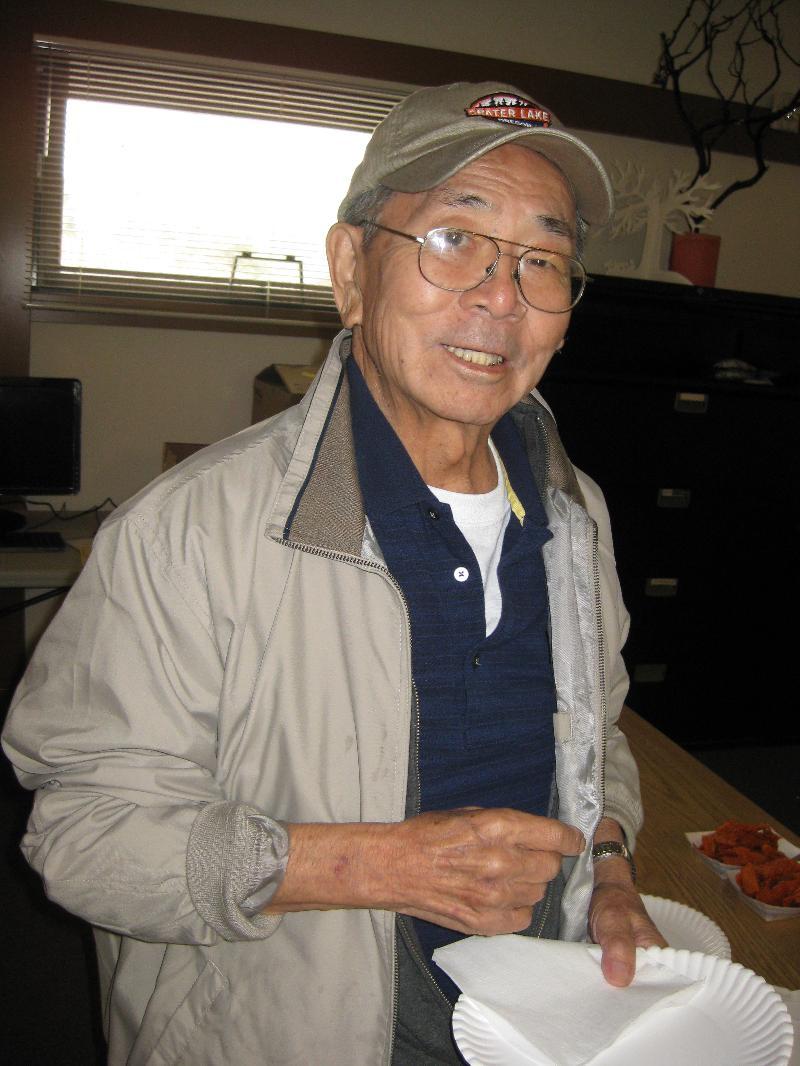 Jack Matsuoka