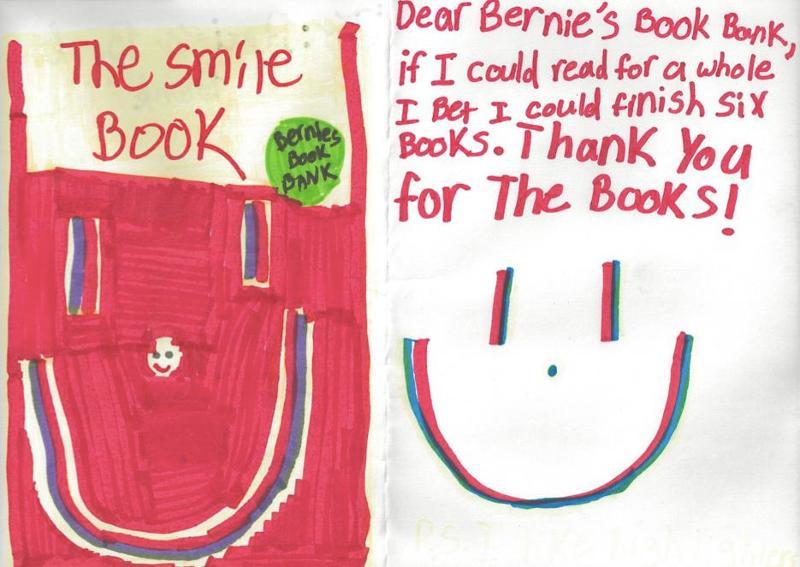 smile letter