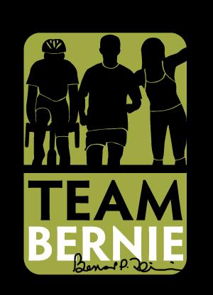 Team Bernie