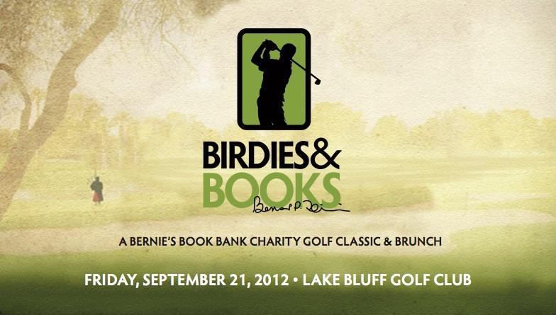 Birdies & Books