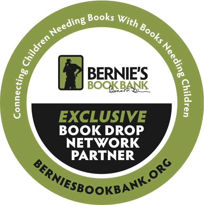 new book drop  network logo