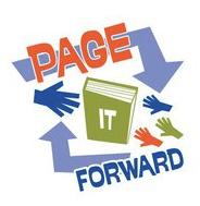 page it foward logo