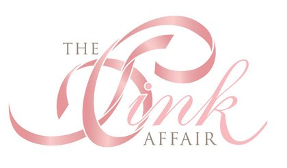 The Pink Affair logo no other words