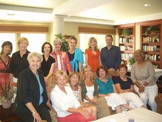 GC Meeting July 2008