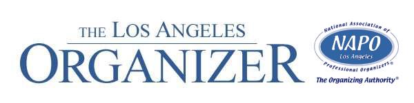 Banner LA Organizer