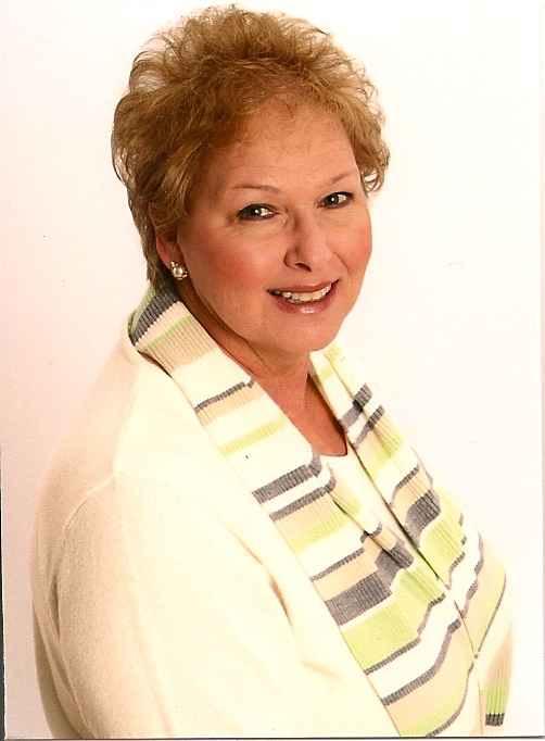 Roberta Zalian