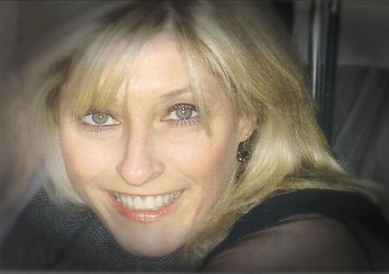 Dina Newman jul2010