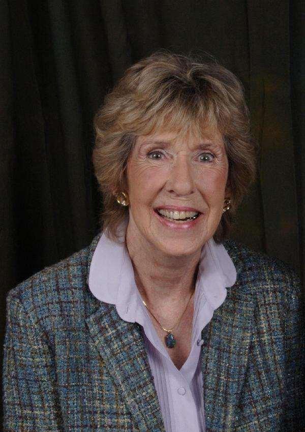Ann Thurley