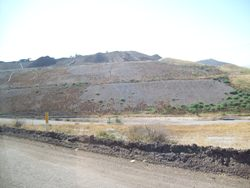 Waste Management Simi Landfill