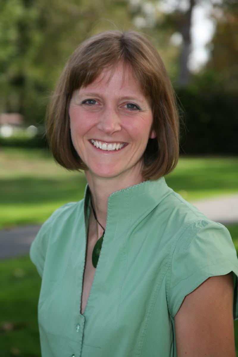 Gail Gray
