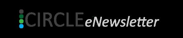 Circle eNewsletter   4 Dots Logo