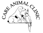 Care Animal Clinic Logo