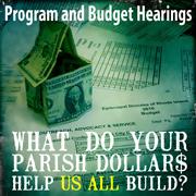 Program and Budget