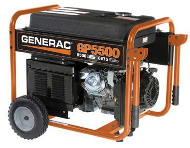 Generac 5 8 Kw