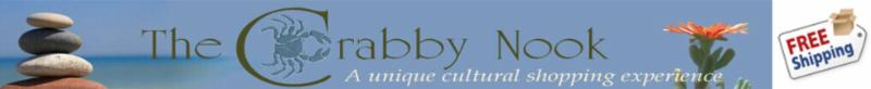 the crabby nook logo