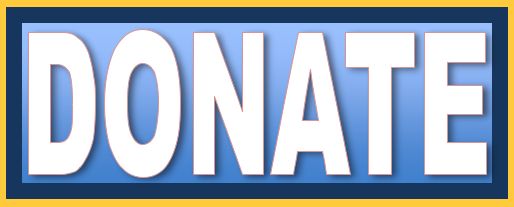 donate button blue yellow