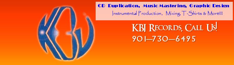 KBJ Records