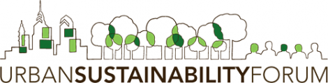 urban sustainability logo