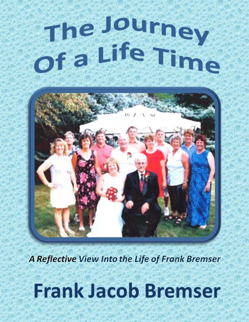 Frank Bremser Book Cover