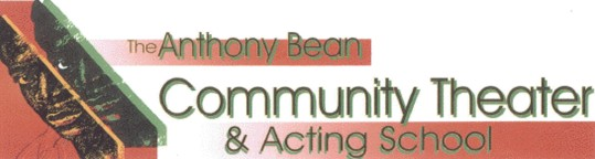 Anthony Bean Community Theater