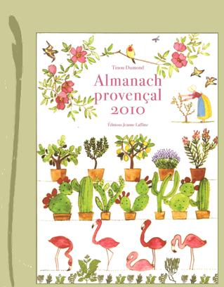 Almanach Provencal 2010