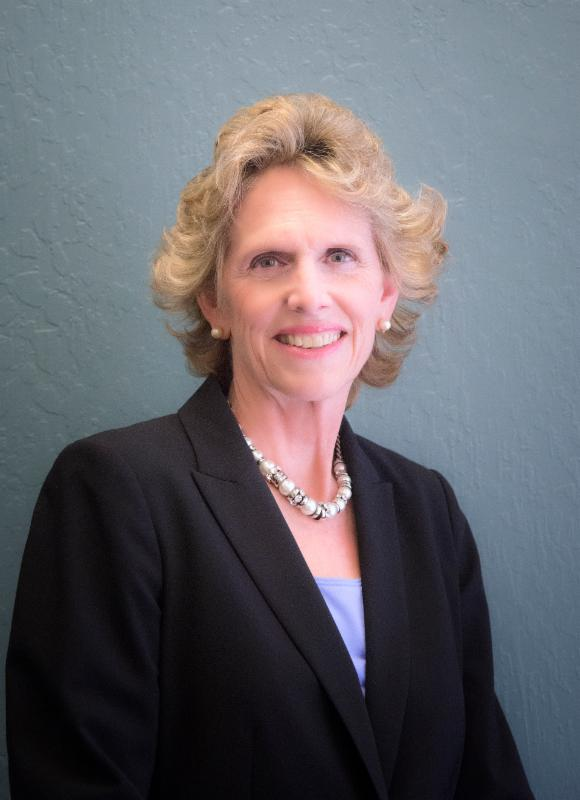 Colleen Benatar, VP Relationship Manager at Community Bank of The Bay