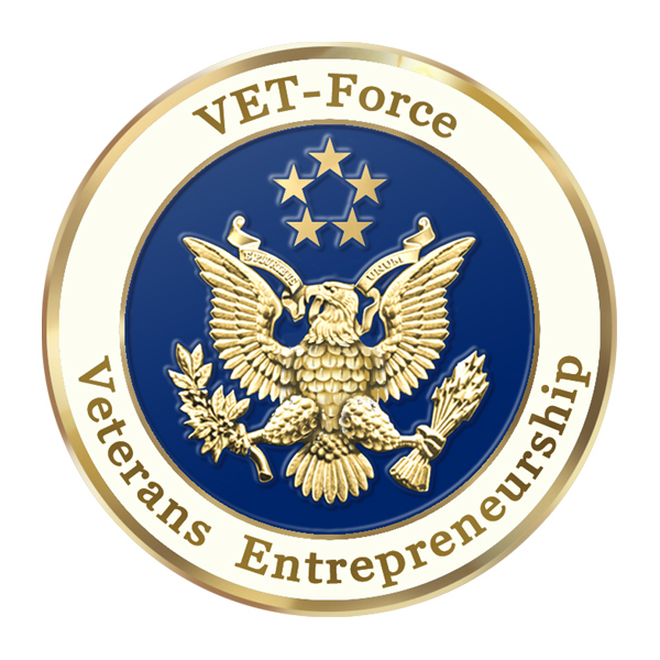 VET-Force Logo Front
