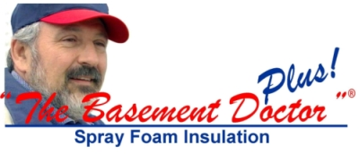 Case Study Energy Savings With Our Spray Foam Insulation - Basement doctor