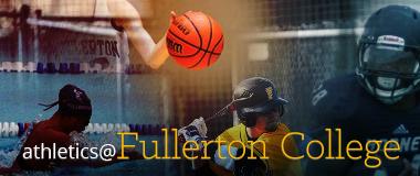 Athletics at Fullerton College