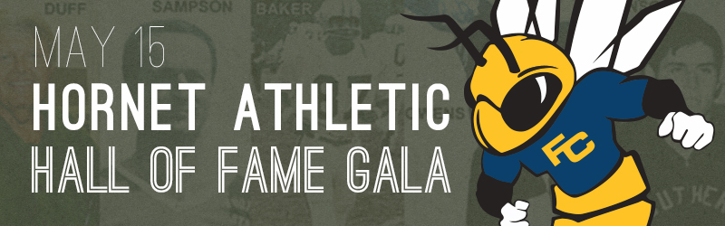 Athletic Hall of Fame Gala