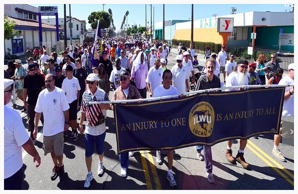 photo by Long Beach Press Telegram