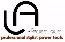 Le Angelique Logo01