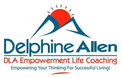 DLA Empowerment Life Coaching Logo