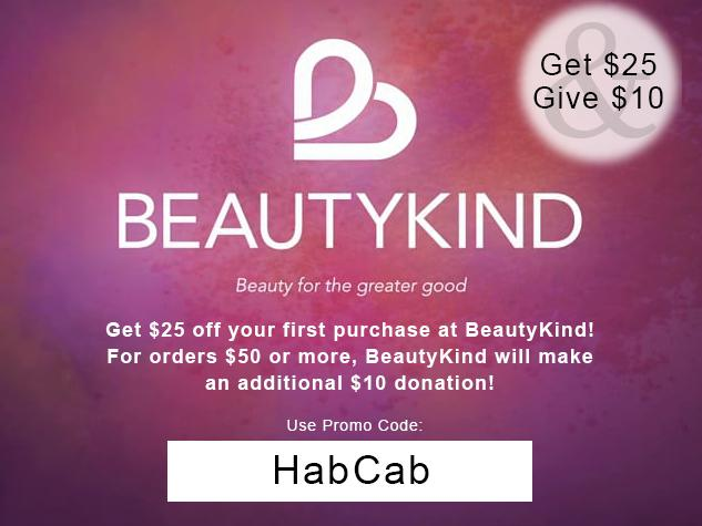 BeautyKind-Promotion