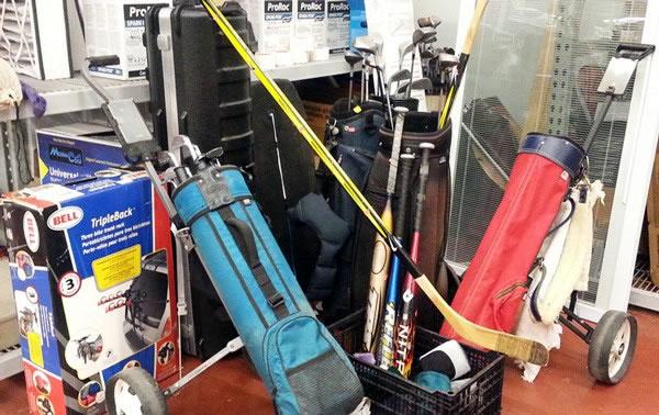 Golf Clubs on Sale!