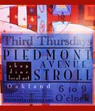 Piedmont Avenue Stroll