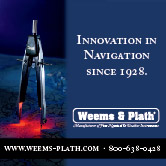 Weems & Plath Ad