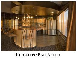 Kitchen/Bar After