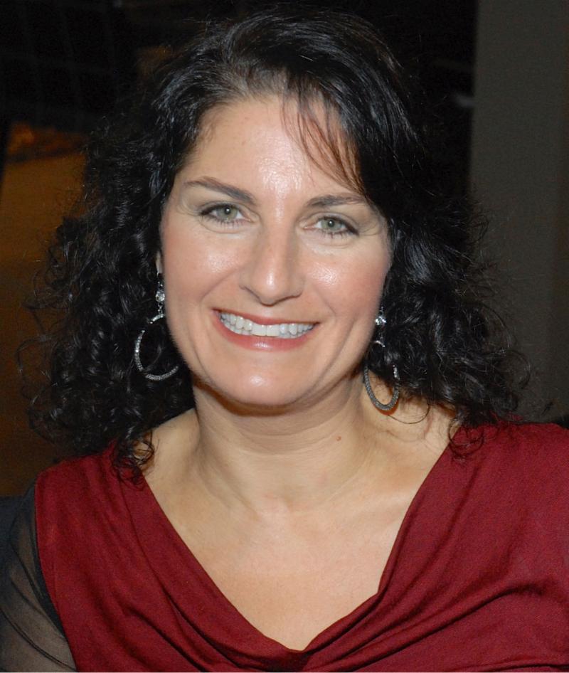 Julie Ann Fall 2013