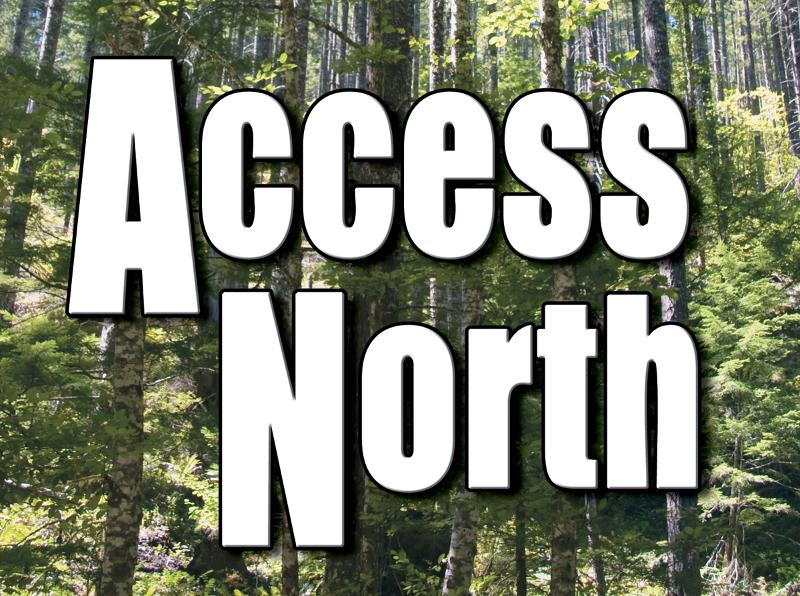 Access North Logo