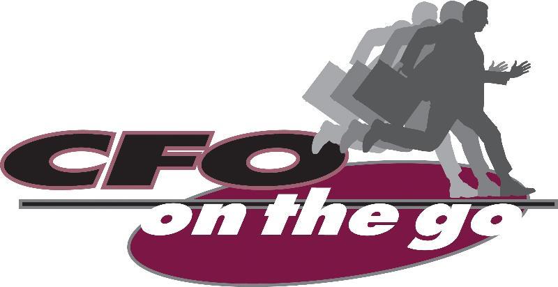 CFO on the go