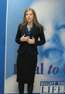 Melissa Temple