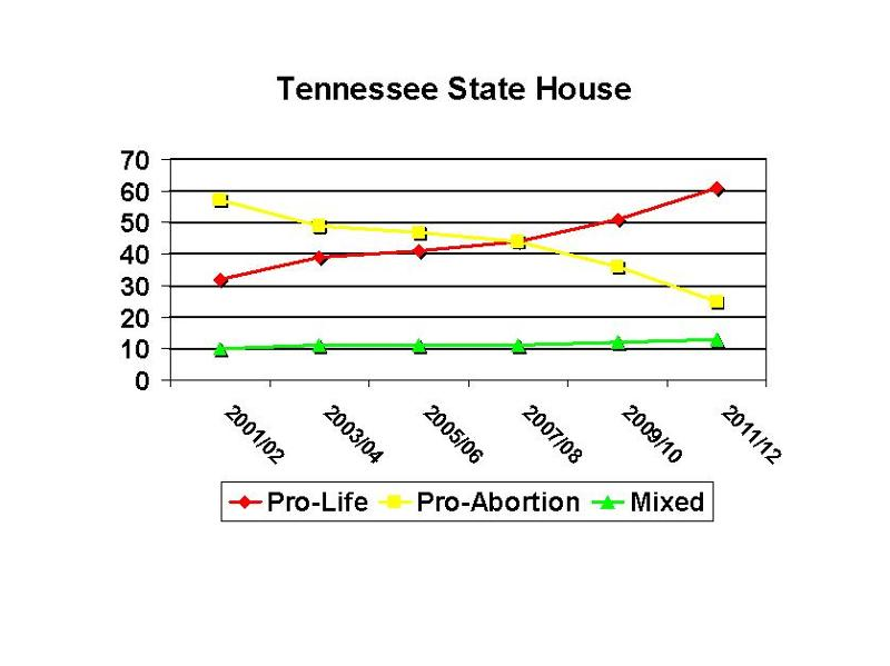 TN State House Chart