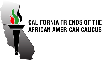 California Friends of the African American Caucus